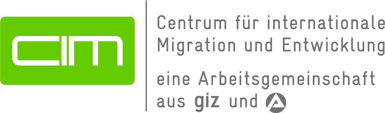 CIM. Personalvermittler der deutschen Entwicklungszusammenarbeit